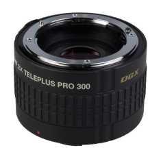 Kenko PRO 300 AF DGX 2.0X (For Canon) Lens