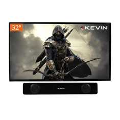 Kevin KNSB11 32 Inch HD Ready LED Television