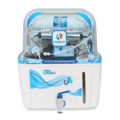 Kinsco Aqua Laser 15 L RO UV UF TDS Water Purifier