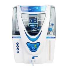 Kinsco Aqua Style 15 L RO UV UF TDS Water Purifier
