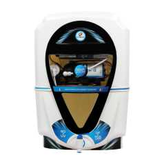 Kinsco Aqua Zoom 13 L RO UV UF TDS Water Purifier
