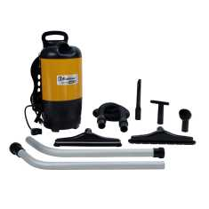 Koblenz BP 1400 Wet and Dry Vacuum Cleaner