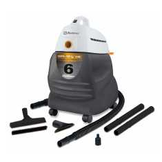 Koblenz WD 650 Wet and Dry Vacuum Cleaner