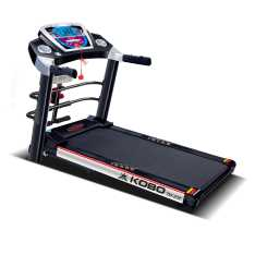 Kobo TM-206 Motorised Treadmill