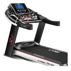 Kobo TM-253 Motorised Treadmill