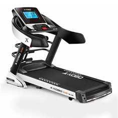 Kobo TM-306 Motorised Treadmill
