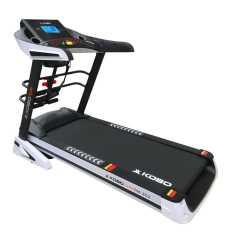 Kobo TM-352 Motorized Treadmill