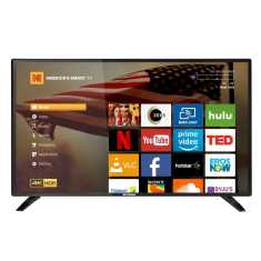 Kodak 43FHDXPRO 43 Inch Full HD Smart LED Television