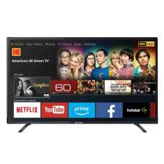 Kodak 43UHDXSMART 43 Inch 4K Ultra HD Smart LED Television