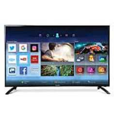Kodak 50FHDXSMART 50 Inch Full HD Smart LED Television