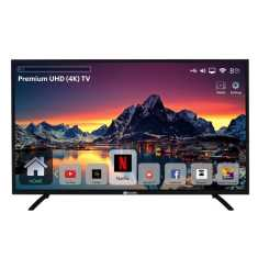 Kodak 55UHDXSMART 55 Inch 4K Ultra HD Smart LED Television