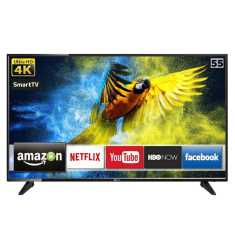 Koryo KLE55EXVJ91UHD 55 Inch 4K Ultra HD Smart Android LED Television