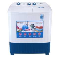 Koryo KWM6820SA 6.5 Kg Semi Automatic Top Loading Washing Machine