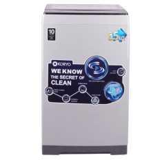 Koryo KWM6820TL 6.5 Kg Fully Automatic Top Loading Washing Machine