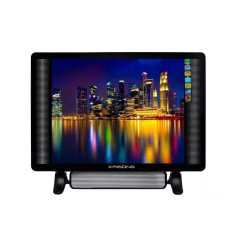 Krisons KTV19SB 19 Inch HD Ready LED Television