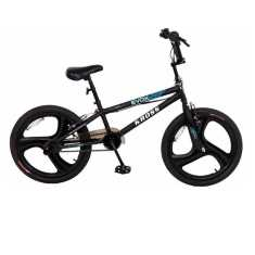 kross Evox 20T Single Speed Mountain Cycle