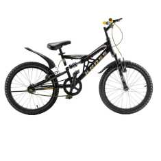 Kross Hunter 20 Inch Sngle Speed Recreation Cycle