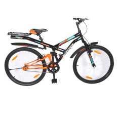 Kross K60 26 Inch Single Speed Mountain Cycle
