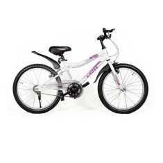 Kross Mystic 20 Inch Single Speed Recreation Cycle