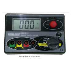 Kusam Meco KM 2030 Digital Multimeter