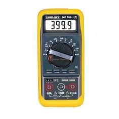 Kusam Meco KM-207-MK-1T Digital Multimeter