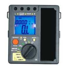 Kusam Meco KM 379 Digital Multimeter