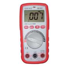 Kusam Meco KM 4001 Digital Multimeter