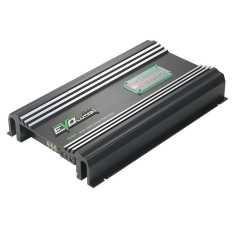 Lanzar EV464 3000 W Power Amplifier