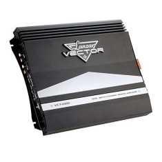 Lanzar VCT2210 2000 W Mosfet Amplifier