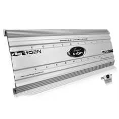 Lanzar Vibe2102N 6000 W Mosfet Amplifier