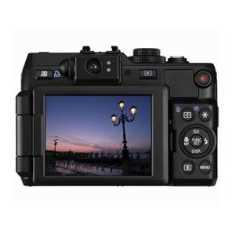 Canon PowerShot G1X Camera