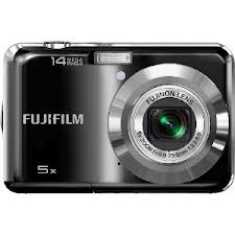Fujifilm Finepix AX300 Camera