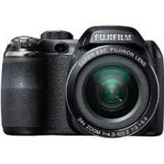 Fujifilm FinePix S4200 Camera