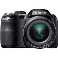 Fujifilm FinePix S4200 Camera