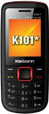 Karbonn K 101