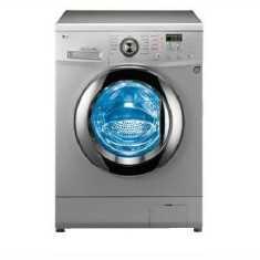 LG F1222NDP25 Fully Automatic 6.0 Kg Front Load Washing Machine