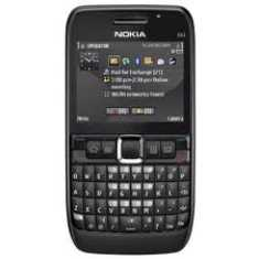 Nokia E63 Mobile Phone