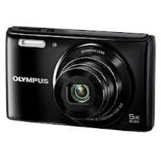 Olympus Stylus VG 180 Camera