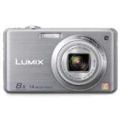 Panasonic Lumix DMC-FH2 Camera
