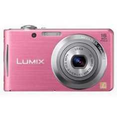 Panasonic Lumix DMC-FH5 Camera
