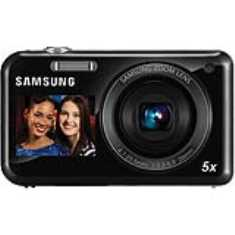 Samsung PL120 Camera