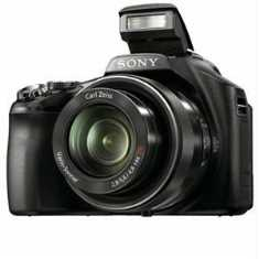 Sony Cyber shot DSC-HX100V Camera