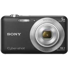 Sony Cybershot DSC W710 Camera