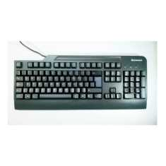 Lenovo KU 0225 USB Wired Keyboard