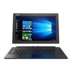 Lenovo Miix 510-12ISK Laptop (Core i3-4GB-128GB SSD-Win10)