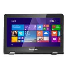 Lenovo Yoga 500 (80N4003WIN) Laptop (Core i5-4GB-500GB-Win 8.1-Touch)