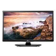 LG 24LF454A 24 Inch HD LED Television
