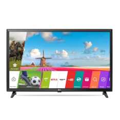 LG 32LJ616D 32 Inch HD Smart LED Television