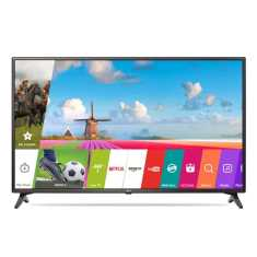 LG 43LJ617T 43 Inch Full HD Smart LED Television