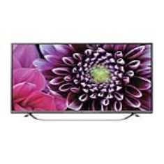 LG 43UF770T 43 Inch 4K Ultra HD Smart LED Television